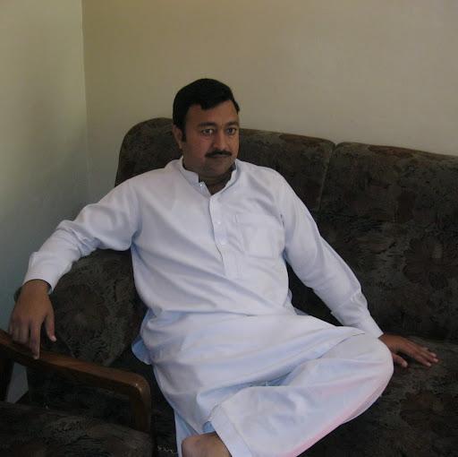 Zafar Iqbal Zafar Iqbal