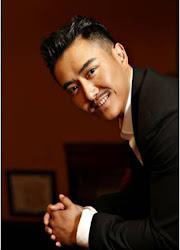 Jiang Zhigang China Actor