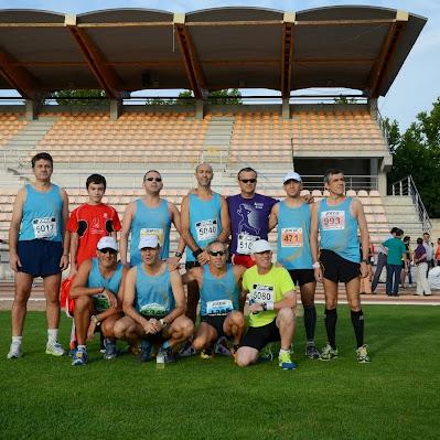 Medio Maratón de Torralba 2013 - Fotografías cedidas por Antonio López González de la Higuera
