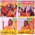 बलिया में योगी जी सपा/बसपा पर जमकर बरसे, वीरेंद्र सिंह के लिए मांगे जनता से वोट#GLOBAL INDIA TV NEWS#