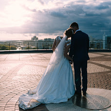 Wedding photographer Regina Urazaeva (Before10am). Photo of 30.04.2016