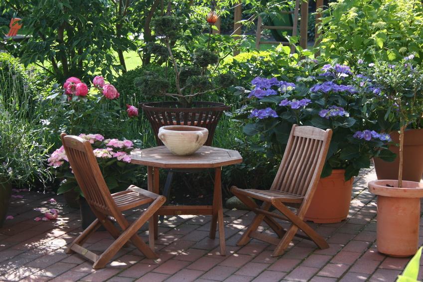 Gartengestaltung « Zorn Gärten