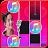 Annie Leblanc Play Piano Tiles 5* Icône