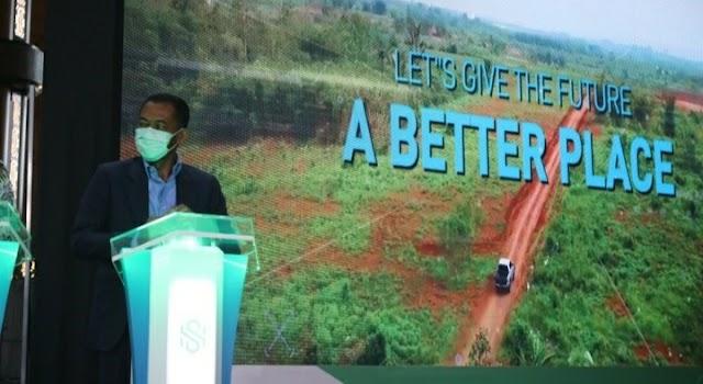 """Smart City """"Subang Smartpolitan"""", Mengedepankan Teknologi Perkotaan"""