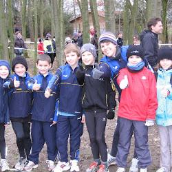 Provinciaal Kampioenschap 2011 veldlopen te Deinze