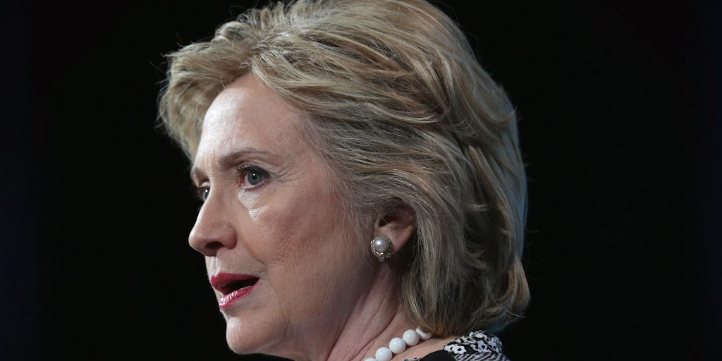Hillary Clinton explains flip-flop on gay marriage