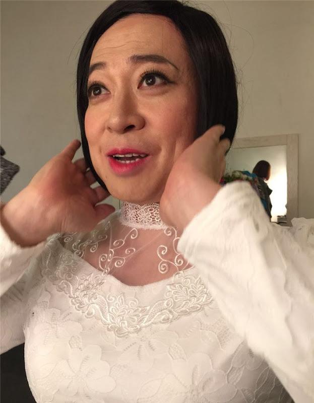 Jim Chim Sui-man / Zhan Ruiwen China Actor