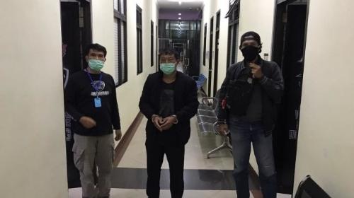 WN China Terdakwa Penganiaya ABK WNI hingga Tewas Divonis Bebas.