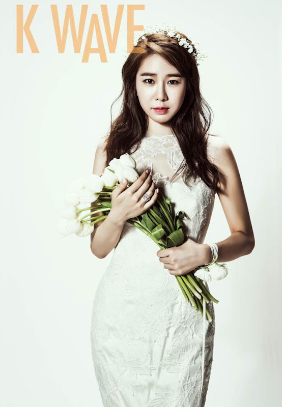 Yoo In-na Korea Actor