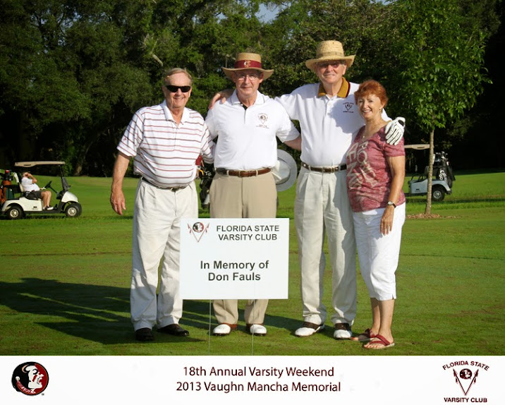 18th Annual Varsity Weekend Vaughn Mancha Memorial