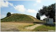 Фракийская гробница.