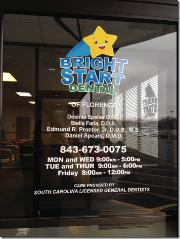 Small Smiles Dental Myrtle Beach Sc