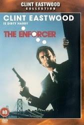 The Enforcer - Kẻ thực thi công lý