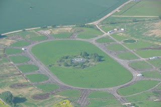 Des aérodromes et des VOR