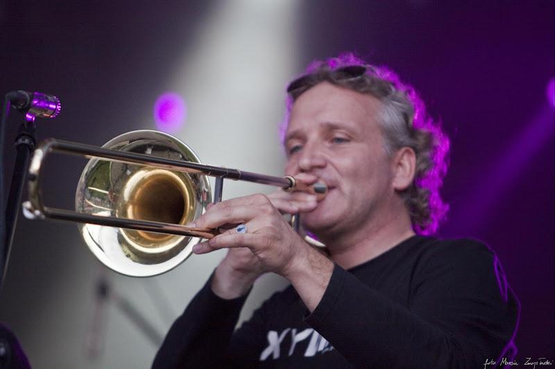 2011-09-11 - Zakopower i Poparzeni Kawa Trzy Gwiazdy muzyki polskie i zagraniczne