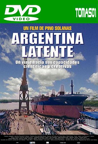 Argentina latente (2007) DVDRip