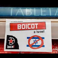 Acción BDS contra empresas de capital sionista