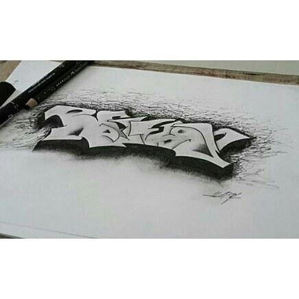 dibujos-lapiz-graffitis734