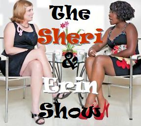 Bullying Podcast on The Sheri and Erin Show with Cynthia Lamb