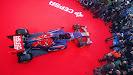 Launch Scuderia Toro Rosso STR9