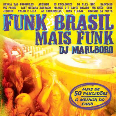 DJ Marlboro - Funk Brasil Mais Funk 09 by DJ Marlboro - Torrent