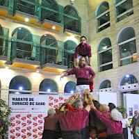 Pilar i donació a la Marató de Donació de sang  24-09-14 - IMG_4491_fotor.JPG