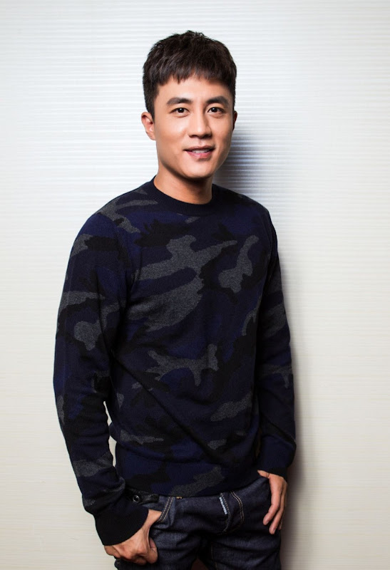 Du Chun China Actor