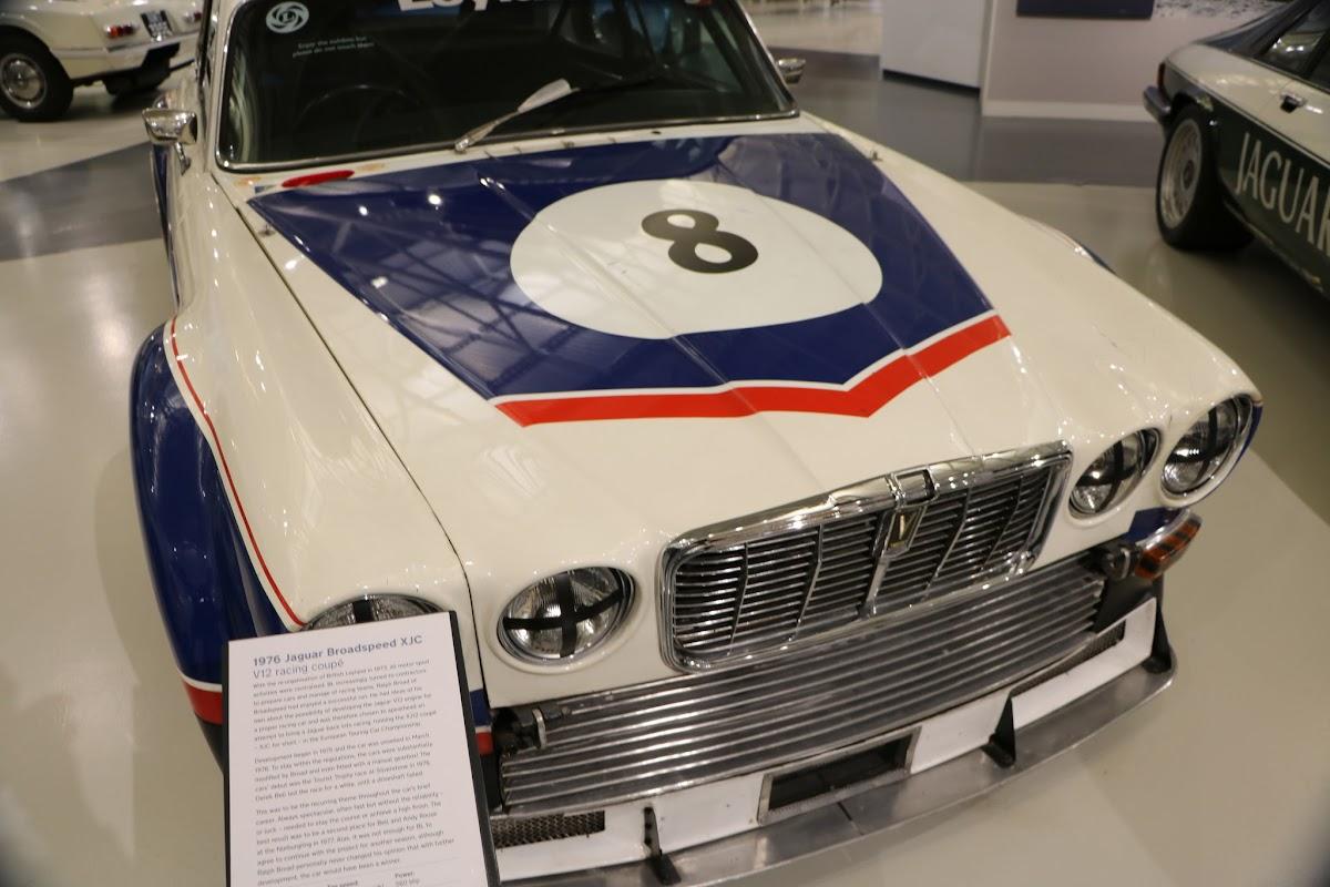 The British Motor Museum 0160.JPG