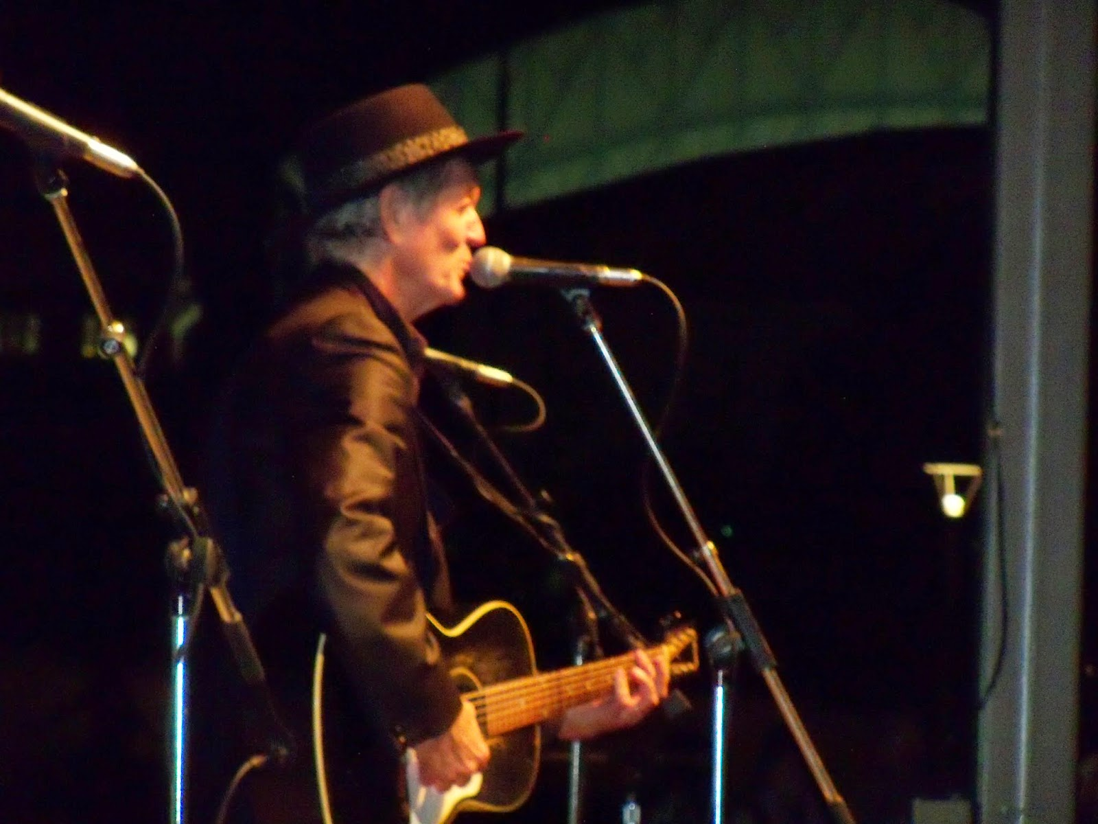 Downtown with Rodney Crowell - 116_4729.JPG
