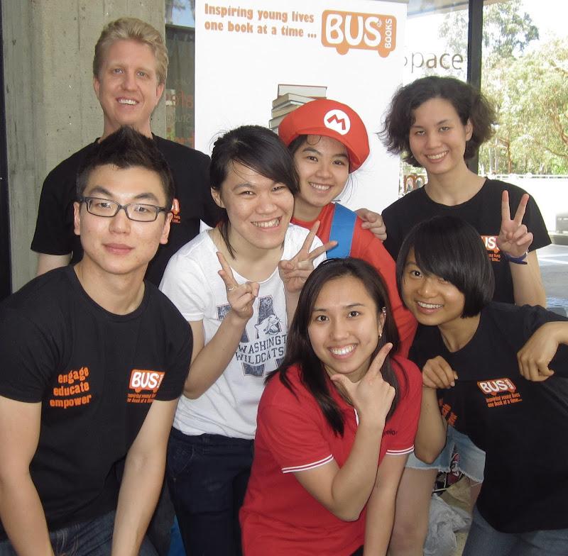Macquarie Uni Ice Cream Day - IMG_2203.JPG