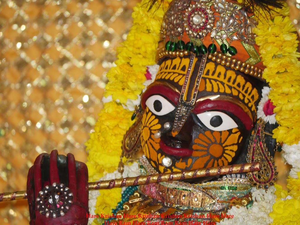 Radha Govind Devji Deity Darshan 2 April  2016  (5)
