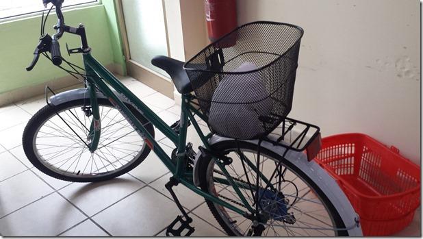 Bicicleta Minerva (2)