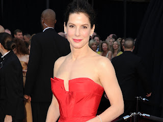 Sandra Bullock Donates $1 Million To Japan