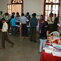 Aeromodelling Workshop by Goa Science centre