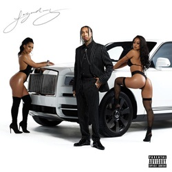 CD Tyga - Legendary