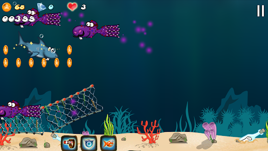 Finding Underwater Treasures screenshot 2