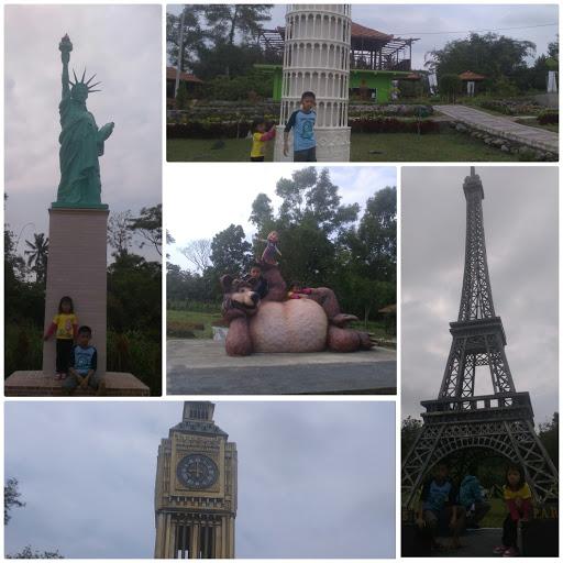Merapi Park