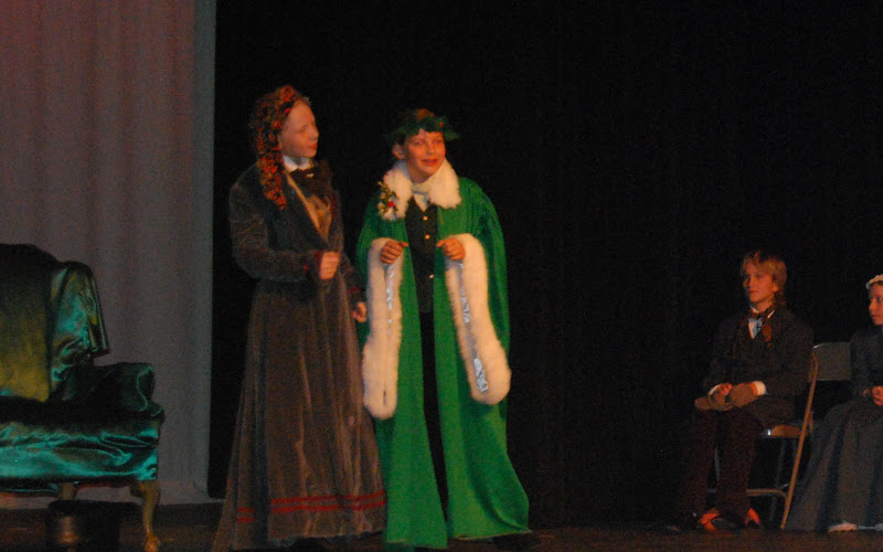 2009 Scrooge  12/12/09 - DSC_3402.jpg