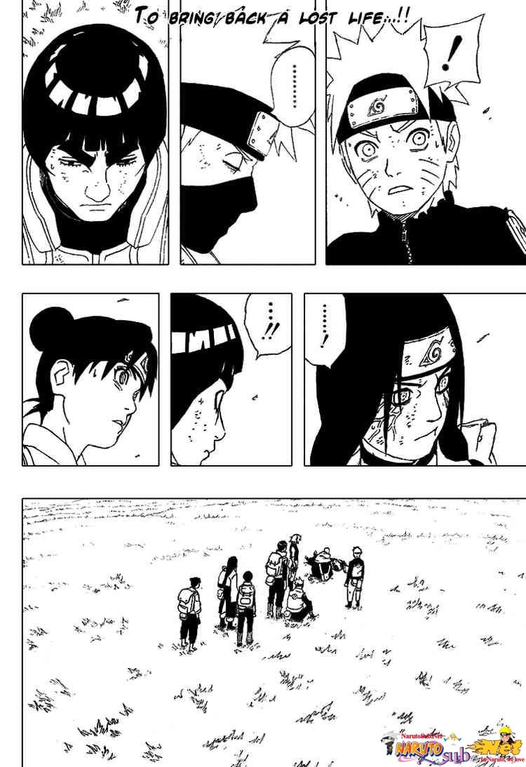 tz 2, Naruto chapter 279    NarutoSub