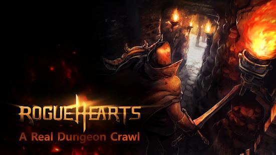 Rogue Hearts- screenshot thumbnail