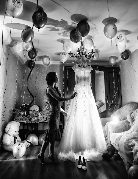 Wedding photographer Kemran Shiraliev (kemran). Photo of 24.09.2015