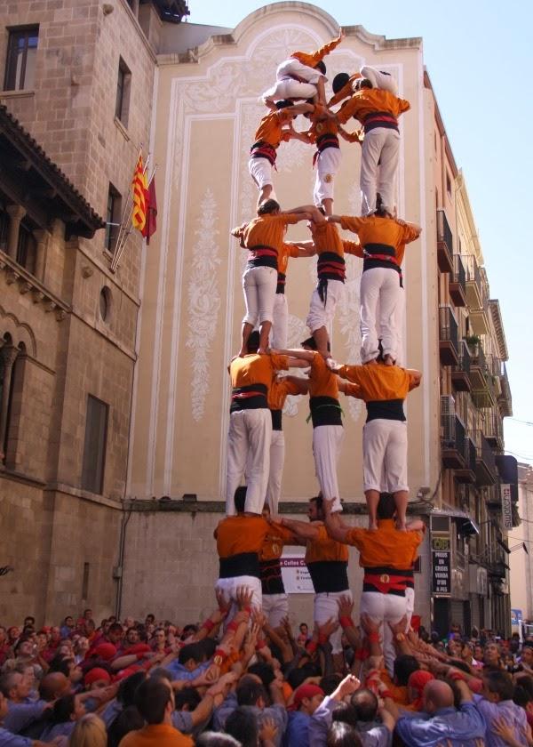 XII Trobada de Colles de lEix, Lleida 19-09-10 - 20100919_226_5d7_SdO_Colles_Eix_Actuacio.jpg