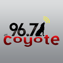 96.7 The Coyote icon