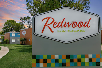 Go to Redwood Gardens Apartments website
