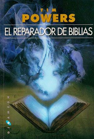 El reparador de biblias