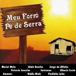 CD Meu Forró Pé de Serra (2019) - Torrent download