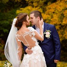 Wedding photographer Lena Ivaschenko (lenuki). Photo of 25.10.2018