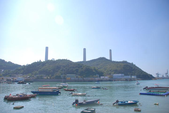 Sunday @Lamma Island 南丫島