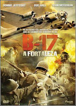 11 B 17 – A Fortaleza   BDRip   Dual Áudio