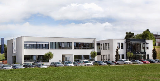 SGS Industrial Services GmbH (Headquarters), Gewerbepark 1, 4751 Dorf an der Pram, Österreich, Bauunternehmen, state Oberösterreich